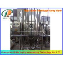 Secador de pulverizador de secagem de série LPG para café