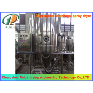 Quebracho extract spray dryer