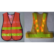 OEM High Visibility Reflective Safety Vest