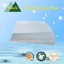 Best Quality Pure White Cheap Price A4 Copy Paper 80 GSM