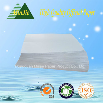 Dongguang Direct Sale Good Quality Cheap 80GSM A4 Copy Paper