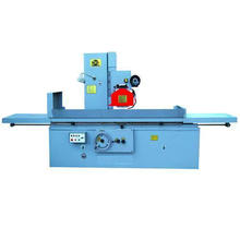 Horizontal Axis Type Surface Grinder