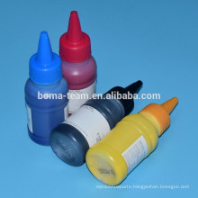 100ML bottle ink pigment for Epson desktop printers 4 color 6 color 8 color bulk ink