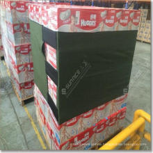 Pallet Wraps Net Covers for Supermaket Pallet Packing Covers