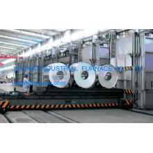Aluminum Sheet or Foil Annealing Furnace