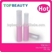 TB2812- Recycled Plastic Empty Lip Balm Tubes