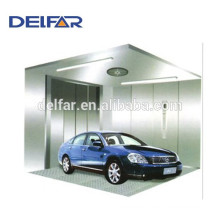 Car lift with large loading and good quality from Delfar
