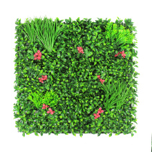 Best selling outdoor artificial ivy wall for hotel home decoration