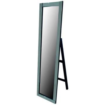 """Caliente venta de 12 """"X 48"""" espejo con soporte"""