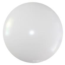 Luz de teto conduzida do cristal com sensor do movimento de Mircowave + Dimming
