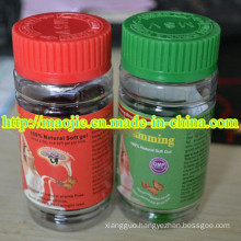 Hot Selling Msv Botanical Weight Loss Soft Gel Lose Weight (MJ-MSV30 caps)