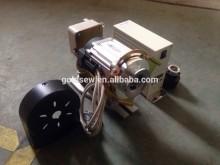 servo motor for industrial sewing machine