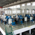 Automatic Processing Plate Frame Filter Press For Coal