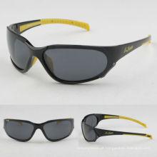 óculos de sol do esporte do eyewear dos esportes do projeto o mais popular, vidro do esporte (5-BF614)