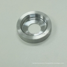 cnc milling turning service for hardware fitting