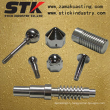 CNC Milling Parts for Auto (STK-C-1024)