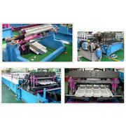 Roll Forming Machine, Rollformer, Roll Former Machine