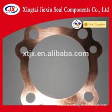Joint matériel en cuivre pour les pièces de rechange Toyota