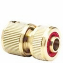 Brass Hose Fitting for Machined Parts