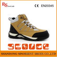 Bottes de sécurité à la mode pour femmes RS326