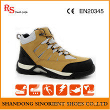 Fashionable Safety Boots for Women RS326