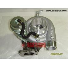 CT26 / 17201-17030 Turbocompressor para Toyota