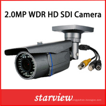 1080P HD-Sdi WDR Waterproof IR Bullet CCTV Security Camera