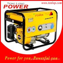 2kW Single Phase OHV Benzin-Generator et950, e-Motor