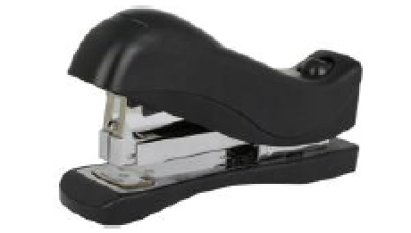 portable stapler for students