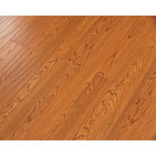 Planchers de bois en chêne massif étanche à l'intérieur pour la vente en provenance de Chine
