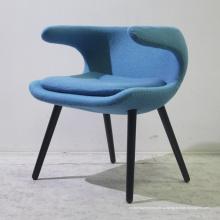 Современный европейский домашний стул для гостиной