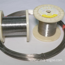 K Type Thermocouple Resistance Wire Alloy Wire