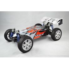 carro de modelo rc escala 1/8 4WD elétrico Buggy Rc, Rc Buggy Brushless, escala 1/8