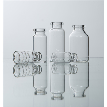 Glass Vials for Antitumor Products
