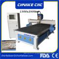CNC Máquinas para trabalhar madeira para rotular corte de material publicitário