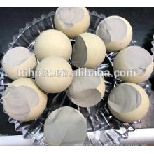 high quality food grade grind media balls