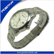 Mode Edelstahl automatische mechanische Uhr Psd-2893