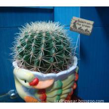 Decoration Flower Pot Stick for Solar Flower Garden Stick Light with 83cm Height