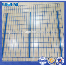 High Quality Heavy Duty Industral Warehouse Storage Shelving Wire Mesh Decking