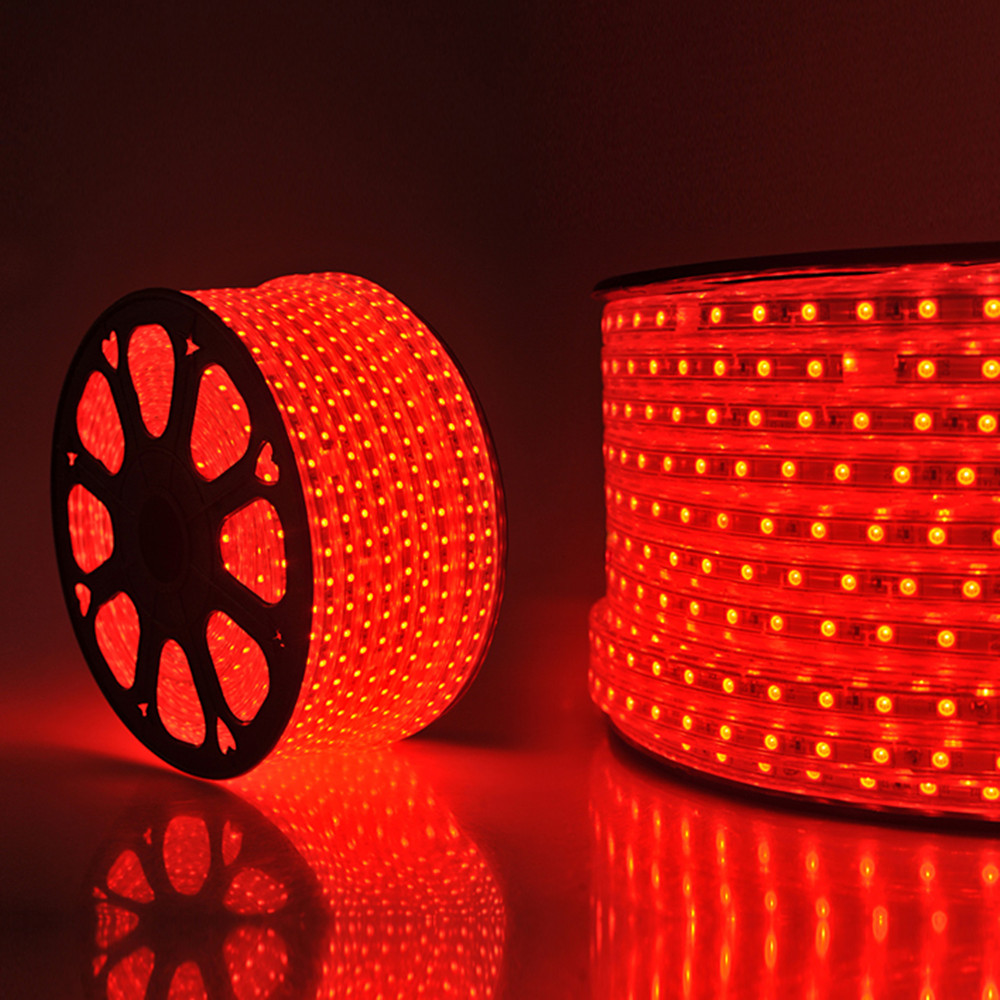 12v waterproof flexible led strip light