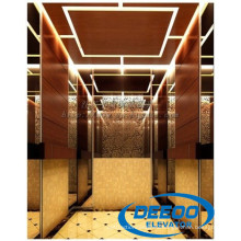 High Quality Small Machine Room Passenger Elevator