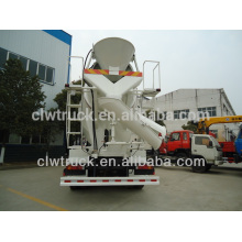 factory price 10-15M3 Dongfeng used concrete mixer truck