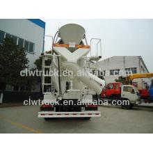 Preço de fábrica 10-15M3 Dongfeng usado caminhão misturador de concreto