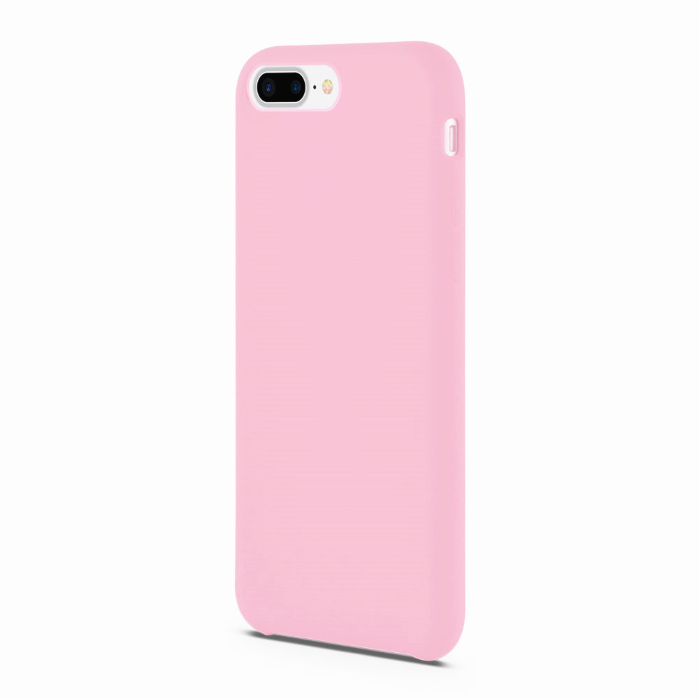 lovely liquid silicone iphone cover