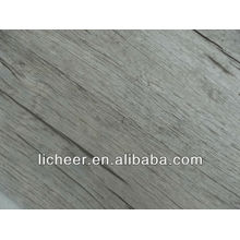 Licheer piso cinzento-laminado chão-pequeno em relevo