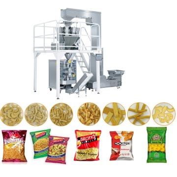 Pumpkin seeds Granule Packaging Machine
