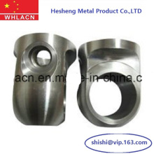 Investment Casting CNC Machining Parts (Stainless Steel)