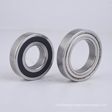 Stainless Steel Deep Groove Ball Bearing (SRLS/SRMS4-16)