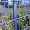 2Д 868 порошковым покрытием двойной горизонтальной проволоки сетка заборная