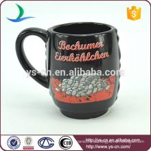 YScc0027-02 Keramik Weihnachten Großhandel Porzellan Tassen